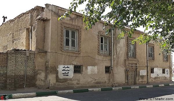 پایگاه خبری تحلیلی صدای زنجان